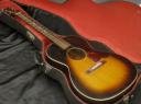 ヴィンテージギター Cromwell G-2 クロムウェル [1935〜1939] フォークギター Gibson工場製